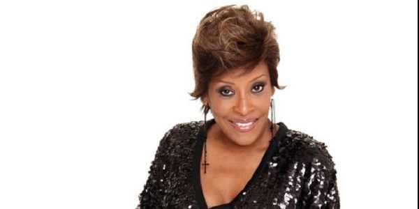 ROSE ROYCE featuring Gwen Dickey